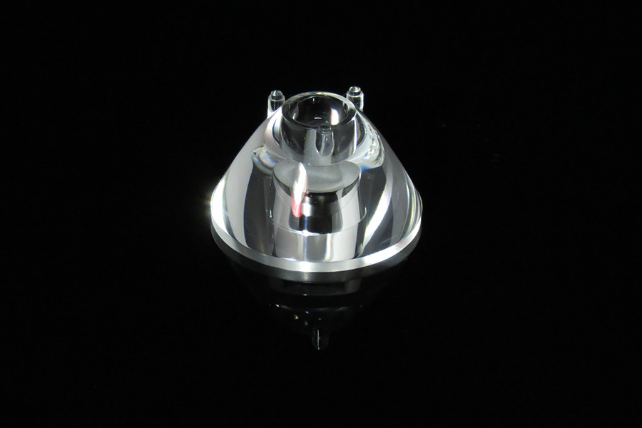 LL01CR-ALF03PM广告标识透镜