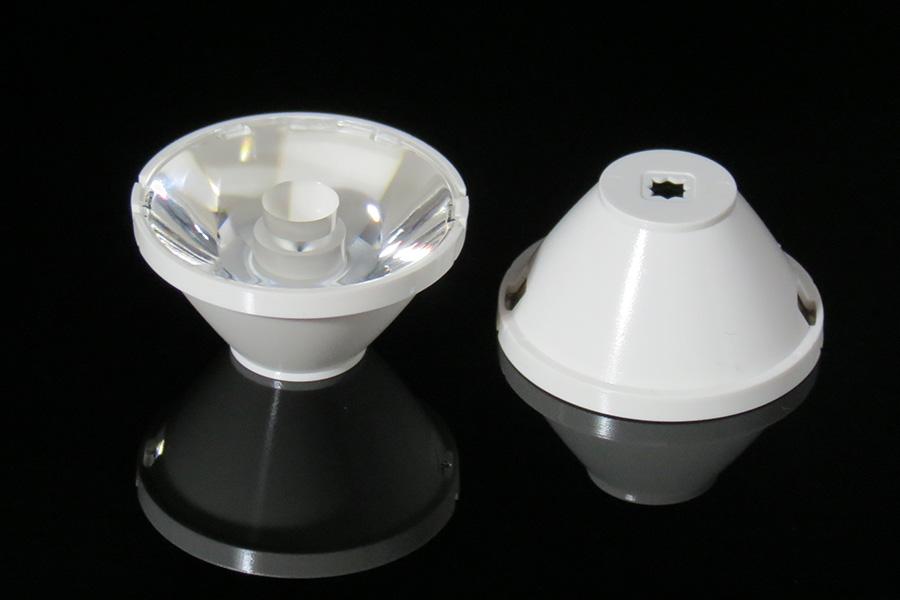 LL01XP-AAB03PM手电筒透镜