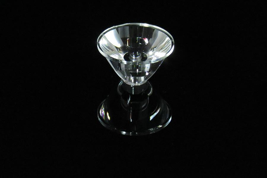 LL01XP-AAM06PM手电筒透镜