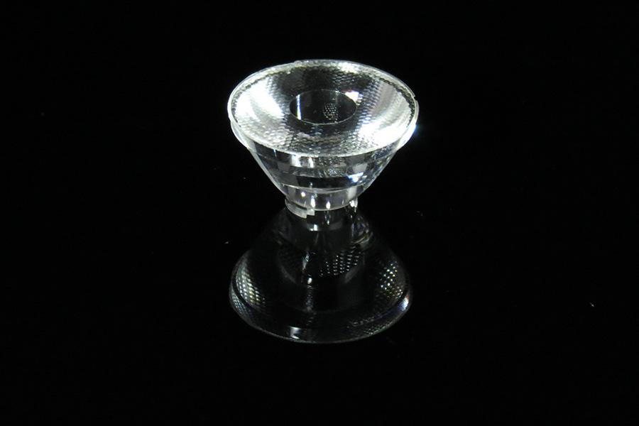 LL01CR-AAT25FW洗墙灯透镜
