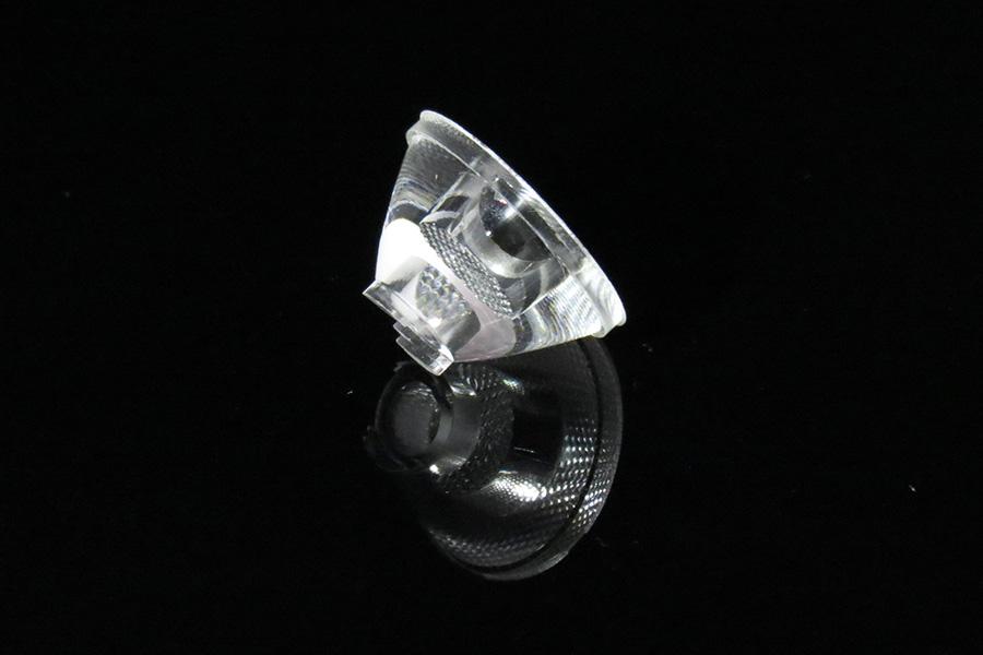 LL01CR-AAT25FW仿流明透镜