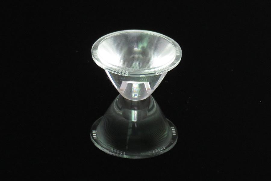 LL01CR-AAT15FW仿流明透镜