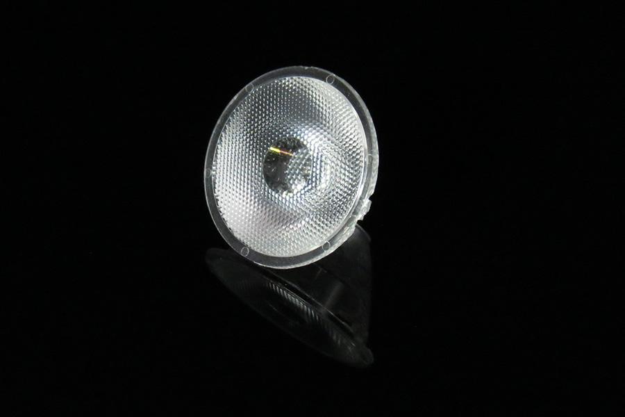 LL01ED-AAX40FW仿流明透镜