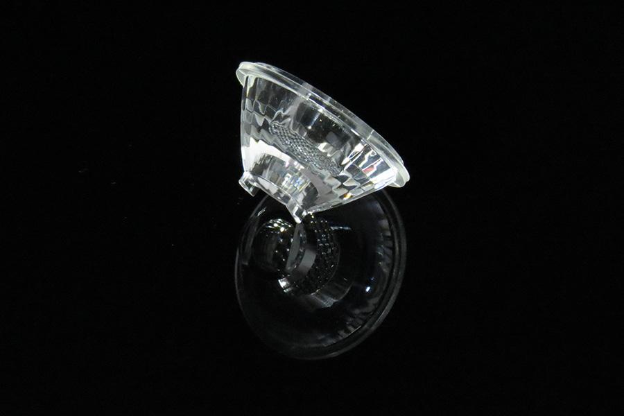 LL01TX-AAE25PM车展灯透镜