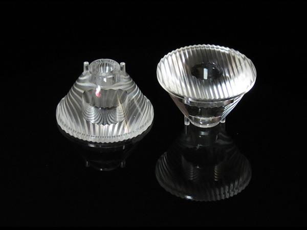 光学透镜发霉的处理方法