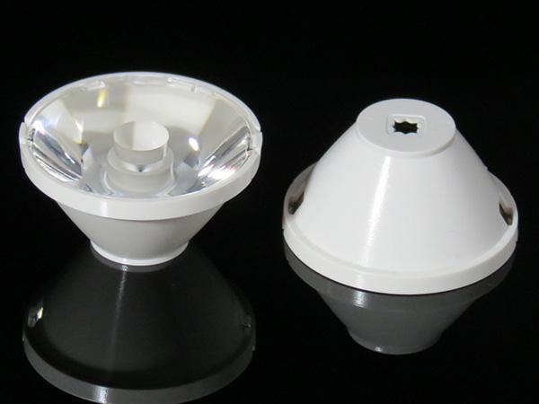 led透镜产生裂缝的原因