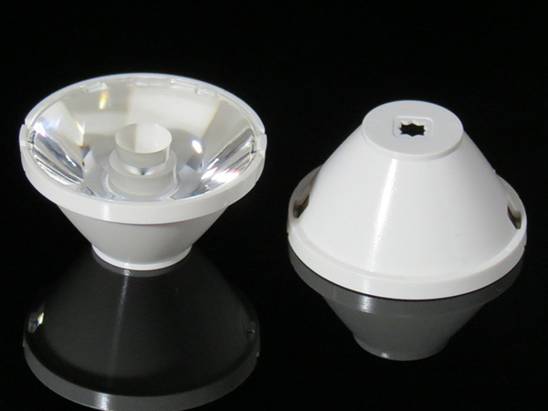 投光灯的led透镜都有哪些特征