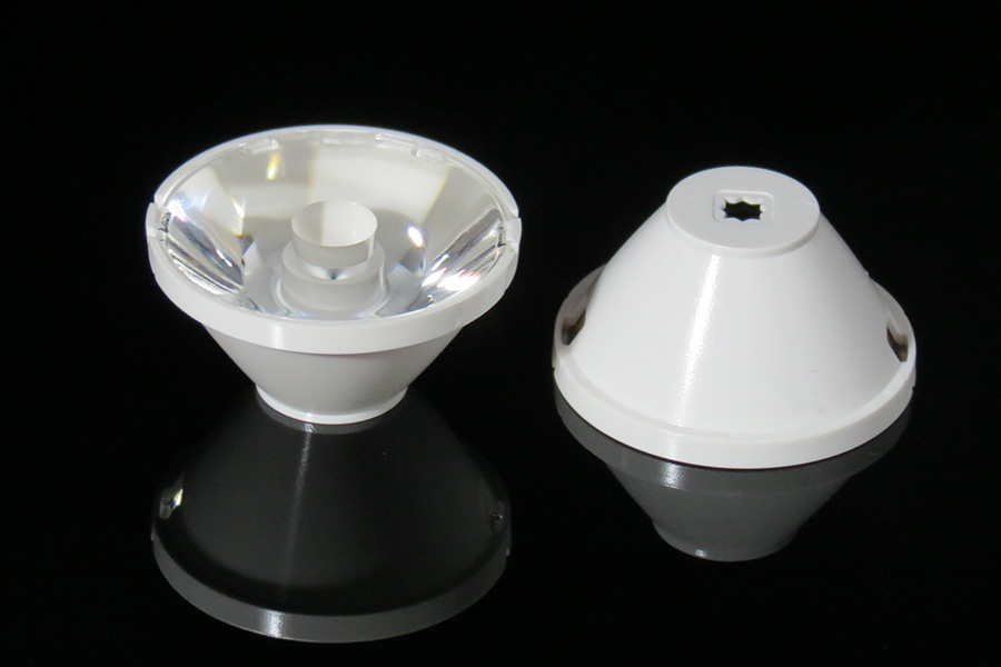 LED光学透镜的作用以及优势特点有哪些?