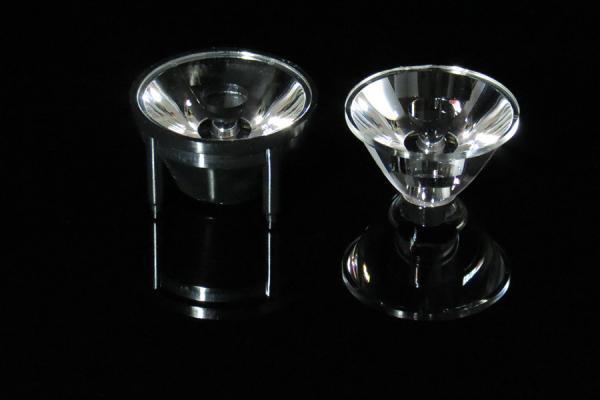 led透镜与普通的LED的区别