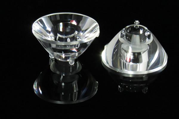 显微镜中光学透镜的特点
