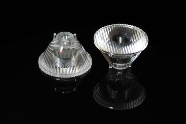 光学透镜的效果设计